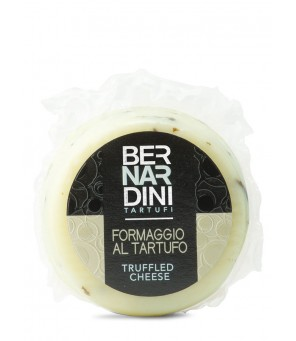 Truffled cheese