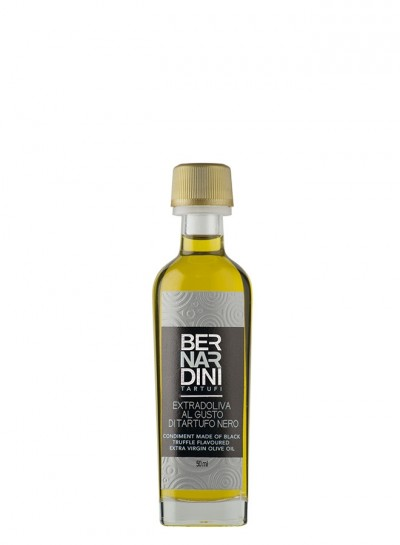 Black truffle oil 50 ml