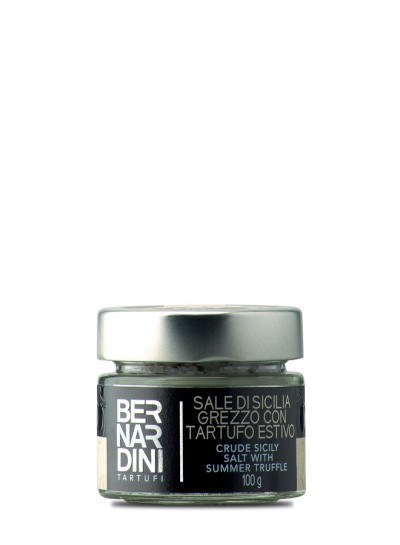 Summer truffle salt 100 gr