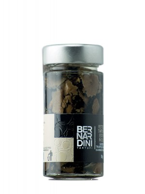 Sliced summer truffle 90 gr