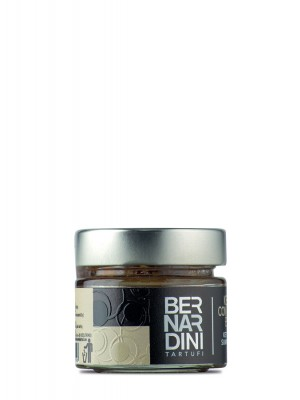 Ketchup with summer truffle 80g