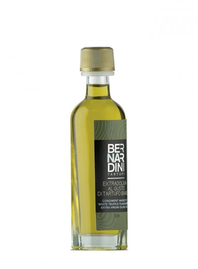White truffle oil 50 ml