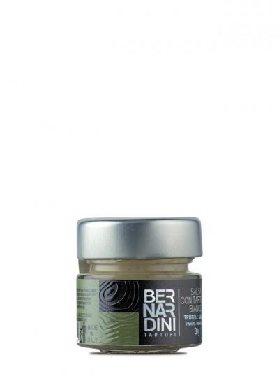 White Truffle sauce 30 gr