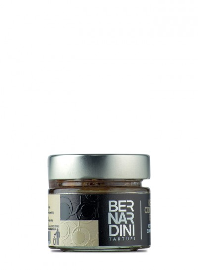 Truffle Ketchup 80 gr