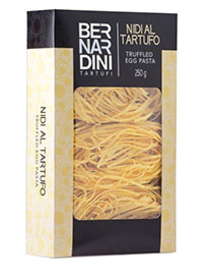 Truffled egg pasta